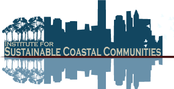 icon for institute for sustainable coastal communities